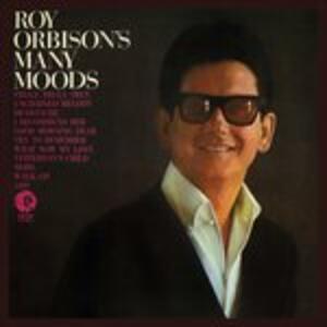 Roy Orbison's Many Moods - Vinile LP di Roy Orbison