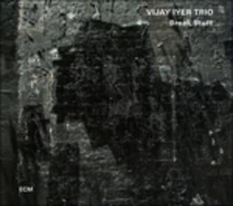 Break Stuff - Vinile LP di Vijay Iyer