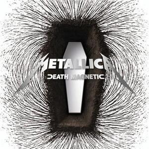 Death Magnetic - Vinile LP di Metallica