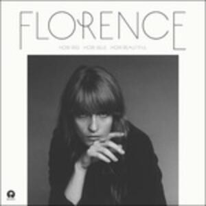 How Big, How Blue, How Beautiful - Vinile LP di Florence + the Machine