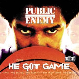 He Got Game - Vinile LP di Public Enemy