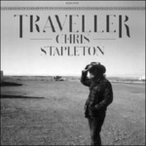 Traveller - Vinile LP di Chris Stapleton