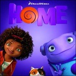 Cover CD Home - A Casa