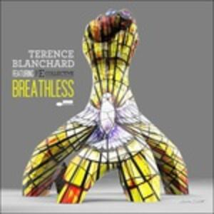 Breathless - CD Audio di Terence Blanchard