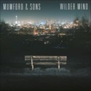 Wilder Mind - Vinile LP di Mumford & Sons