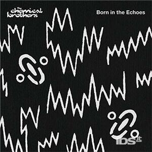 Born in the Echoes - Vinile LP di Chemical Brothers