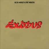 Vinile Exodus Bob Marley Wailers