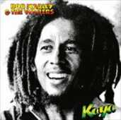 Vinile Kaya Bob Marley Wailers
