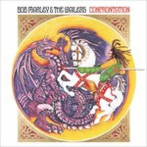 Confrontation - Vinile LP di Bob Marley,Wailers