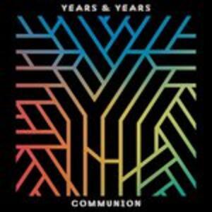 Communion - Vinile LP di Years & Years