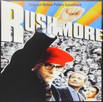 Cover CD Rushmore
