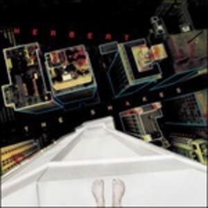 The Shakes - Vinile LP di Herbert