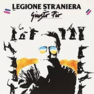 Legione straniera - Giardino segreto - Vinile 7'' di Giusto Pio