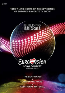 Film Eurovision Song Contest Vienna 2015