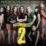 Cover CD Colonna sonora Pitch Perfect 2