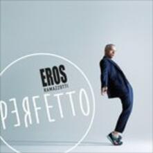 Perfetto - CD Audio di Eros Ramazzotti