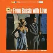 Vinile From Russia with Love (Colonna Sonora)