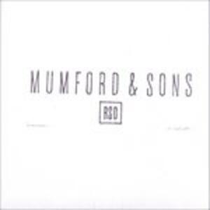 Believe - Vinile 7'' di Mumford & Sons