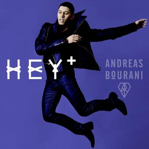 Hey - CD Audio + Blu-ray di Andreas Bourani