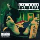 CD Death Certificate Ice Cube