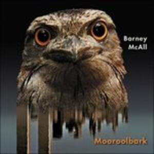 Mooroolbark - CD Audio di Barney McAll
