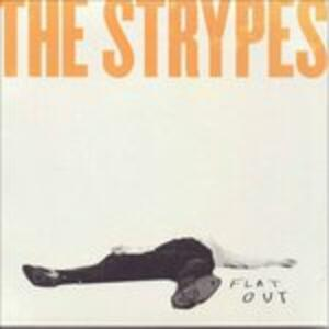 Flat Out ep - Vinile 7'' di Strypes
