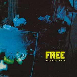 Tons of Sobs - Vinile LP di Free