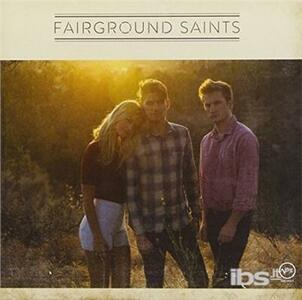 Fairground Saints - CD Audio di Fairground Saints