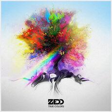 CD True Colors Zedd