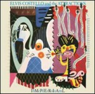 Imperial Bedroom - Vinile LP di Elvis Costello