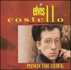 Punch the Clock - Vinile LP di Elvis Costello
