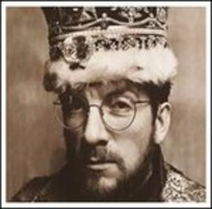 King of America - Vinile LP di Elvis Costello