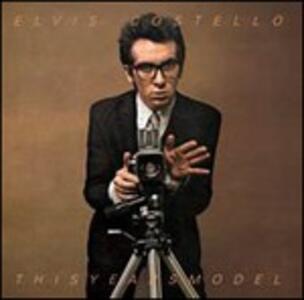 This Year's Model - Vinile LP di Elvis Costello