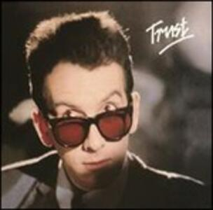 Trust - Vinile LP di Elvis Costello