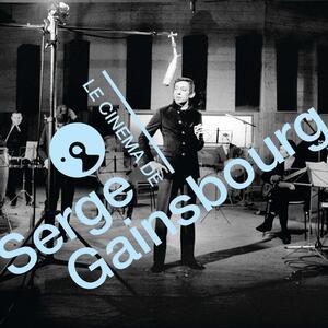 Le Cinema De Gainsbourg - Vinile LP di Serge Gainsbourg