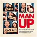 Cover CD Colonna sonora Man Up