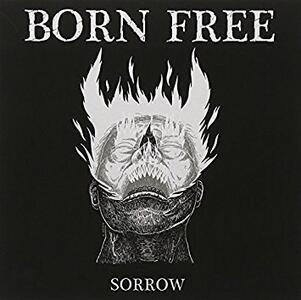Sorrow - CD Audio di Born Free