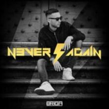 Never Again - CD Audio di Briga