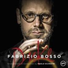 Duke - CD Audio di Fabrizio Bosso