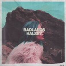 CD Badlands Halsey
