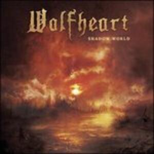 Shadow World - Vinile LP di Wolfheart