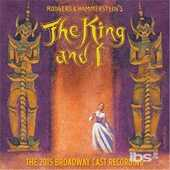 CD The King and I (Colonna Sonora)