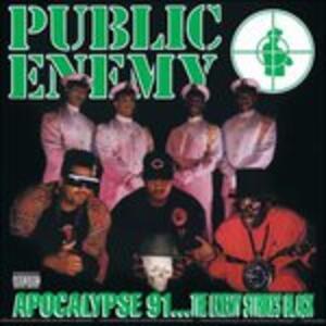 Apocalypse 91 - Vinile LP di Public Enemy