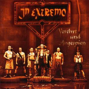 Verehrt Und - Vinile LP di In Extremo