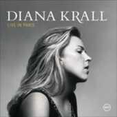 Vinile Live in Paris Diana Krall
