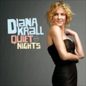 Quiet Nights - Vinile LP di Diana Krall