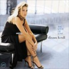 Vinile The Look of Love Diana Krall