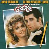 Vinile Grease (Colonna Sonora)
