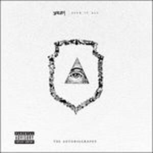 Seen it - Vinile LP di Jeezy