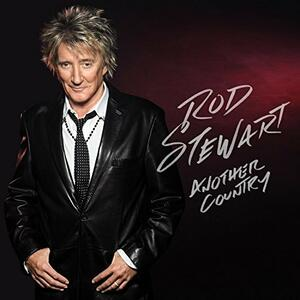 Another Country - Vinile LP di Rod Stewart